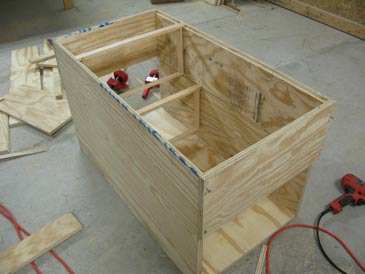 Natural Beekeeping Free Plans Double Deep Long Hive