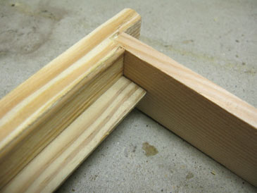Foundationless Frame Plans   Layens Beehives   Natural