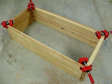 screened-bottom-hive-box Wiring Drill Bit on